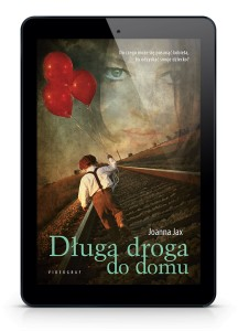 Długa droga do domu (epub)